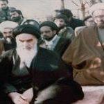 دیدگاه استاد مطهری درباره امام خمینی(ره)